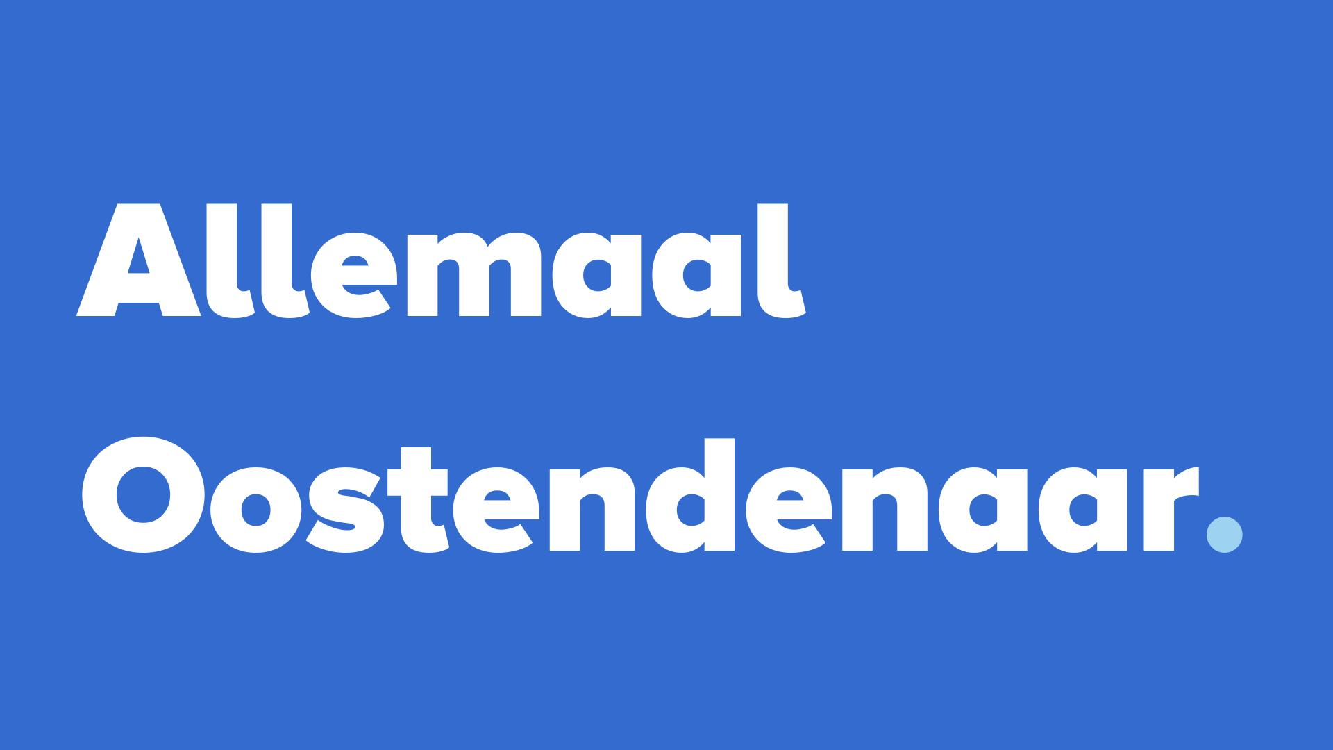 Open Vld Oostende